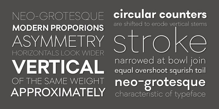 Best Sans Serif Font What Is Your Favorite S And Where