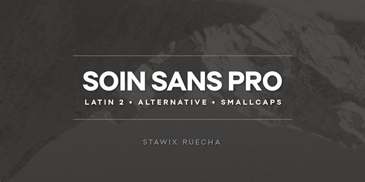 Soin Sans Pro™