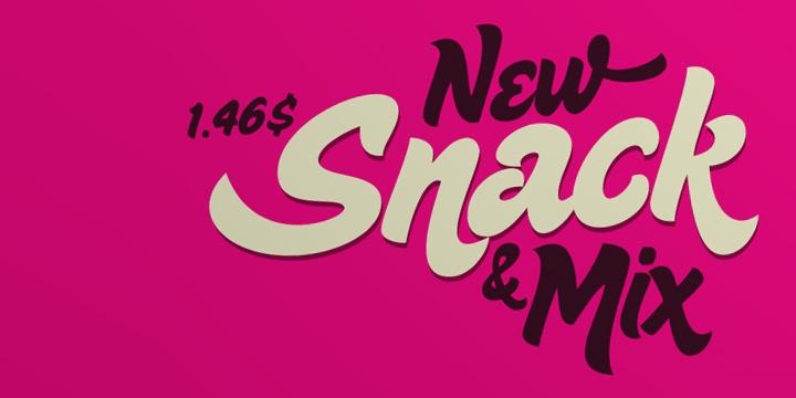 sugar pie font