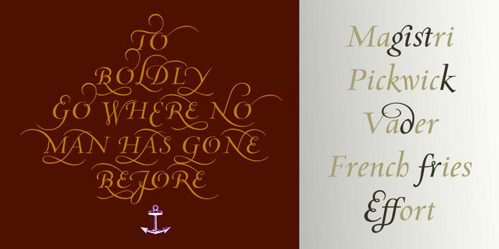 Incognito Pro font