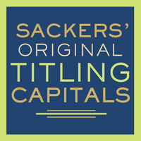 Download Sackers Gothic font
